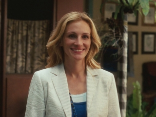 EAT PRAY LOVE (ITALIAN TRAILER 1)