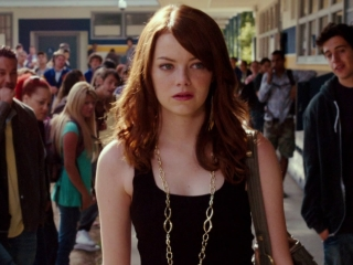 EASY A (CHINESE TRAILER 1 SUBTITLED)