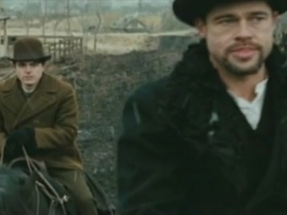The Assassination Of Jesse James By The Coward Robert Ford Trailer 1 - The Assassination of Jesse James by the Coward Robert Ford - Flixster Video