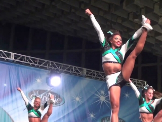 Nfinity Champions League Cheerleading Trailer 1