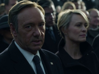 House Of Cards (English Trailer 1)