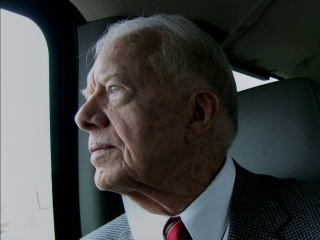 JIMMY CARTER: MAN FROM PLAINS (ENGLISH TRAILER 1)