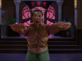 Kung Fu Hustler Trailer
