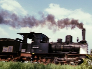THE LAST STATION (NORWEGIAN TRAILER 1 SUBTITLED)