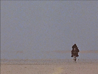 Lawrence Of Arabia (English Trailer 4)