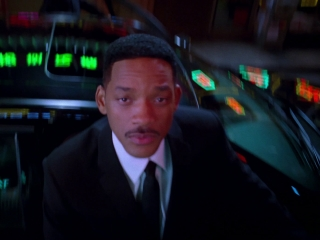 Men In Black 3 English Trailer 2 - Men in Black III - Flixster Video