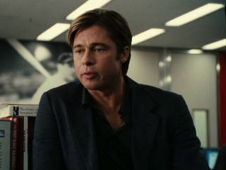 Moneyball Ukrainian Trailer 1 Subtitled - Moneyball - Flixster Video