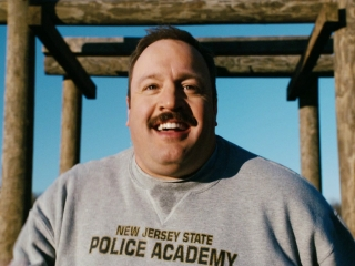PAUL BLART MALL COP (FRENCH TRAILER 1)
