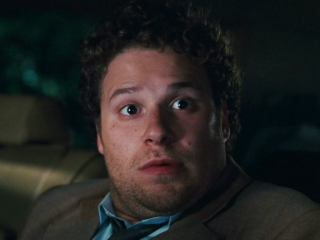 Pineapple Express (Arabic Trailer 1 Subtitled)