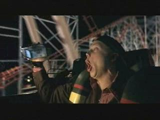 Final Destination 3 Scene Rollercoaster The Beginning