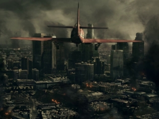 RESIDENT EVIL: AFTERLIFE (ITALIAN TRAILER 1)