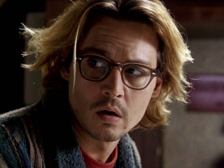 SECRET WINDOW (CHINESE TRAILER 1 SUBTITLED)