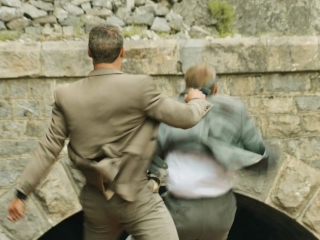 SKYFALL (SPANISH TRAILER 3)