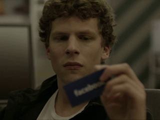 THE SOCIAL NETWORK (RUSSIAN TRAILER 1 SUBTITLED)