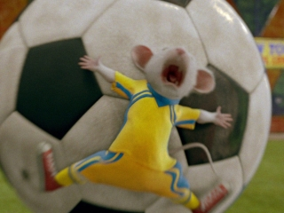STUART LITTLE 2 (CHINESE TRAILER 2 SUBTITLED)