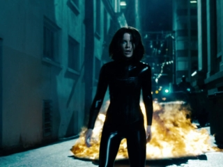Underworld: Awakening (Arabic Trailer 1 Subtitled)