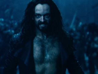 UNDERWORLD: RISE OF THE LYCANS (GERMAN TRAILER 1)
