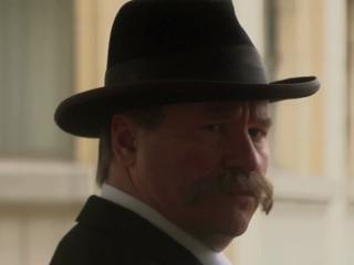 Wyatt Earps Revenge Ukrainian Trailer 1 Subtitled