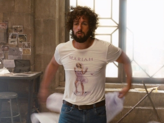 YOU DON'T MESS WITH THE ZOHAN (SPANISH TRAILER 1)