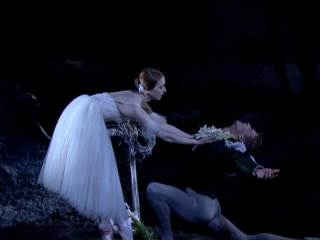 The Royal Ballet Giselle