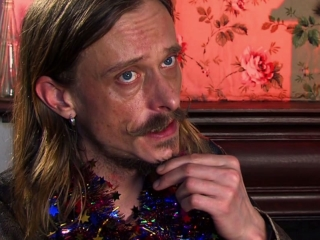 One Chance: Mackenzie Crook On This Being A Heartwarming Story