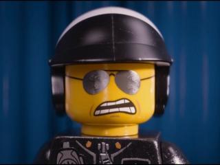Risultati immagini per The lego movie