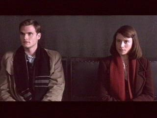 Sophie Scholl The Final Days Scene 2