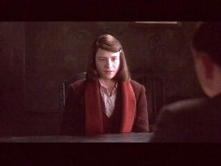Sophie Scholl The Final Days Scene 3