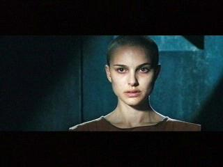 V For Vendetta Scene Are You Ready Cooperate