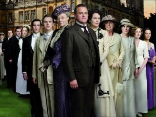 Downton Abbey Reviews - Metacritic