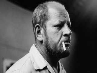 Who Is Jackson Pollock