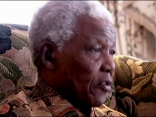 Nelson Mandela The Freedom Fighter