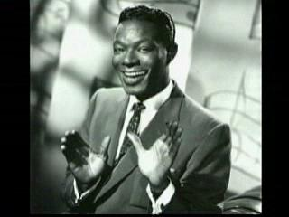 The Legendary Nat King Cole