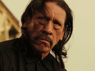 MACHETE KILLS: SARTANA AND MACHETE (GERMAN)