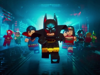 The Lego Batman Movie (Trailer 1)