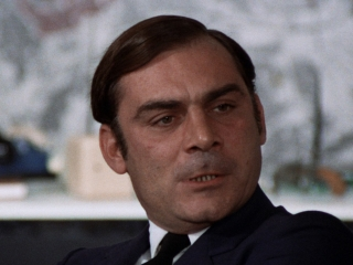 Investigation Of A Citizen Above Suspicion (US)