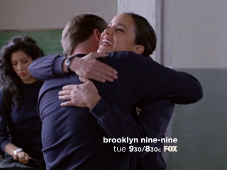Brooklyn Nine-Nine: Tactical Village