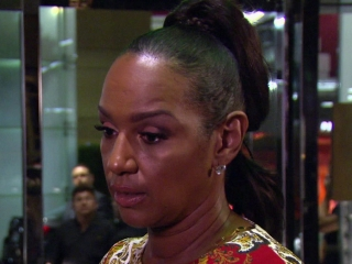 Basketball Wives La: Episode 4