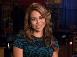The Single Moms Club Zulay Henao On Her Character - The Single Moms Club - Flixster Video