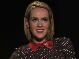 THE HUNGER GAMES: CATCHING FIRE: JENA MALONE SOUND CLIP