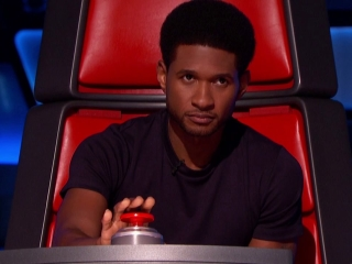 The Voice: The Blind Auditions Continue Part 5