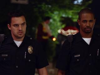 Let's Be Cops (Trailer 1)