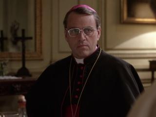 The Jewish Cardinal US