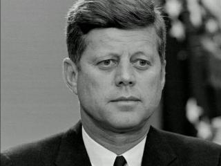 Jfk A President Betrayed