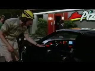 The Benchwarmers Scene Its Kitt From Knight Rider