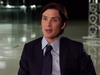 Transcendence Cillian Murphy On How He Became Involved In The Project - Transcendence - Flixster Video