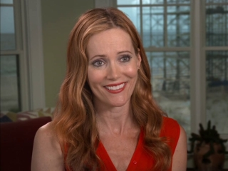 The Other Woman Leslie Mann On The Cast - The Other Woman - Flixster Video
