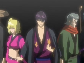 Gintama The Movie - Gekijouban Gintama Shinyaku benizakura hen Gintama The Movie - Flixster Video