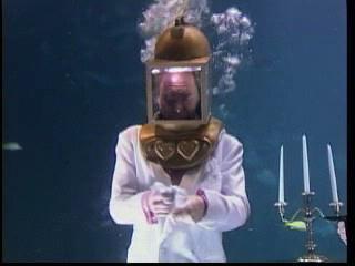Penn  Teller Off the Deep End