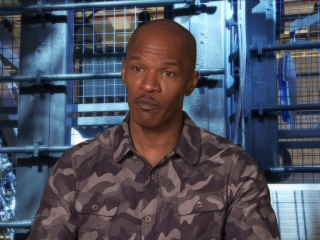 The Amazing Spider-man 2 Jamie Foxx On Spider-man Being Part Of Our Culture - The Amazing Spider-Man 2 - Flixster Video